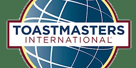 Vicenza Toastmasters Meeting biglietti