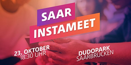 5. SAARINSTAMEET die Social Media Party Tickets