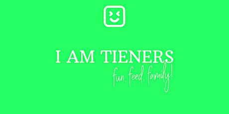 Samenkomsten zondag - Tieners tickets
