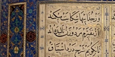 IM@T - A Zoroastrian Critique of Islam in the Škand Gumānīg Wizār in Pāzand tickets