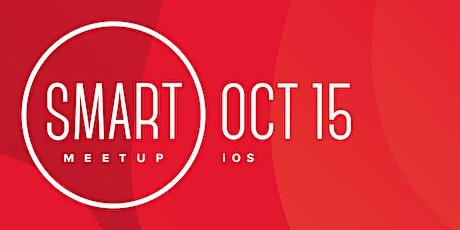 iOS Smart Meetup 2020 tickets
