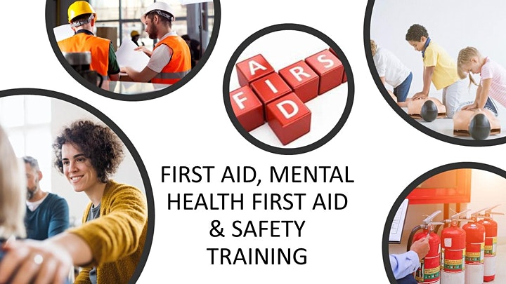 Level 1  First Aid For Mental Health image