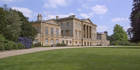 Timed entry to Basildon Park (14 Sept - 20 Sept) tickets