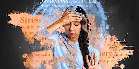 Técnicas de Gestão Emocional - 15ª Edição - Online ingressos