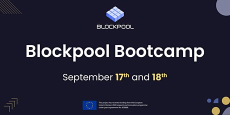 Blockpool Bootcamp tickets