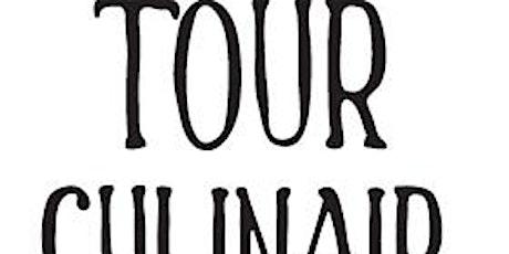 Tour Culinair tickets
