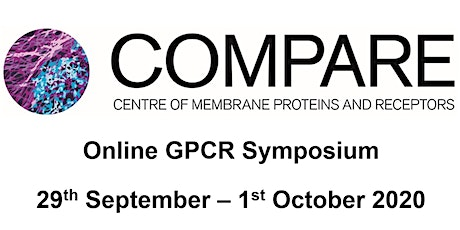 COMPARE ECR GPCR Symposium- September 2020 tickets