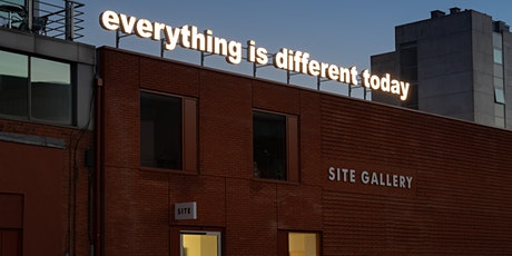 Let's Get Coffee! With Site Gallery tickets