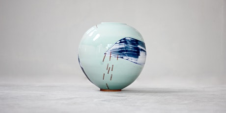Preview: A Continuous Line with Contemporary Ceramics tickets