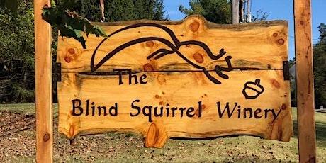 Squirrel Fest tickets