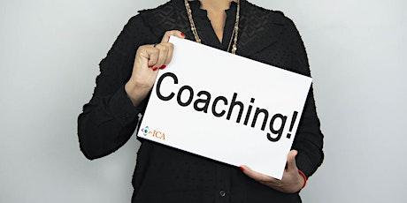 """Soirée Découverte """"Comment devenir coach professionnel certifié?"""" billets"""