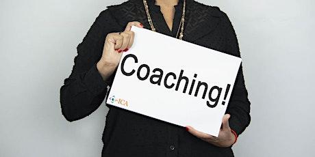 """Atelier Découverte """"Comment devenir coach professionnel certifié?"""" billets"""
