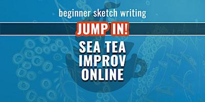 Beginner Sketch Writing: Jump In!