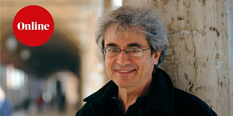 An evening with Carlo Rovelli tickets