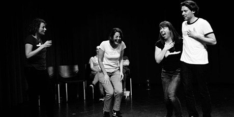 ZIMIHC IMPRO Workshop: Improv theatre in English tickets