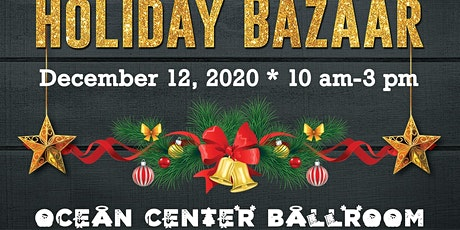 Daytona Beach Holiday Bazaar tickets