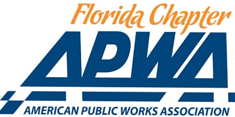 APWA Florida Chapter 2020 Virtual Technical Session 12 tickets