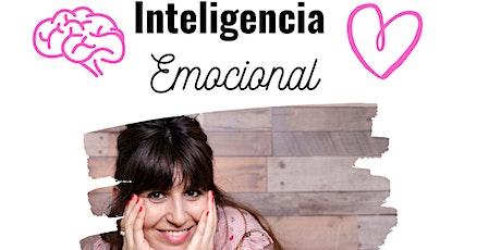 Inteligencia Emocional boletos