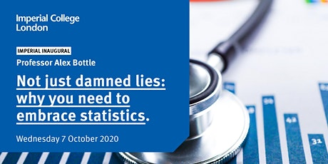 Not just damned lies: why you need to embrace statistics tickets