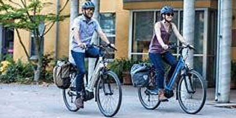 Copy of FREE E-bike demo and try it yourself sessions tickets