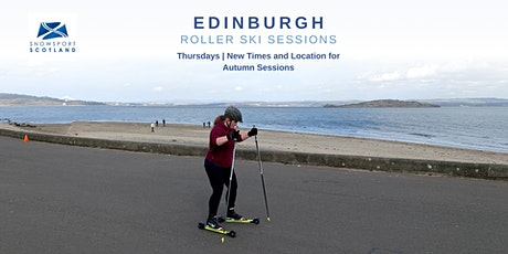 Edinburgh Roller Ski Sessions tickets