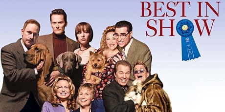 'Best in Show' 20th Anniversary Screening Presented by AIFF! tickets