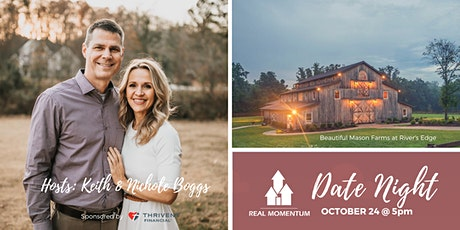 REAL MOMENTUM Date Night tickets