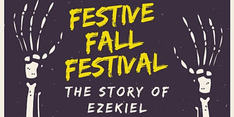 Festive Fall Festival tickets