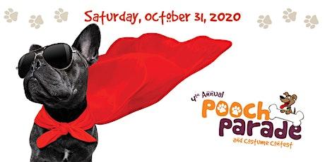Pooch Parade tickets