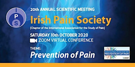 Irish Pain Society Annual Scientific Meeting tickets