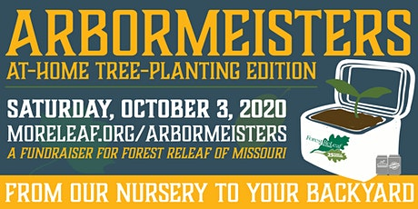 Virtual Arbormeisters Festival | At-Home Tree-Planting Edition tickets