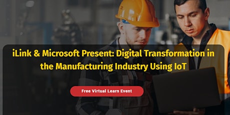 Digital Transformation in the Manufacturing Industry Using IoT Tickets