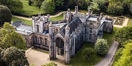 Highcliffe Castle Members Preview Day tickets