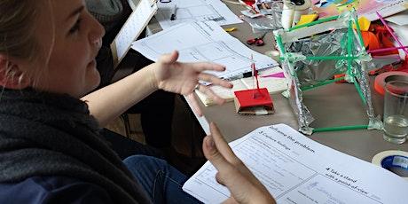 Design Thinking I - basics Oktober 2020 Tickets