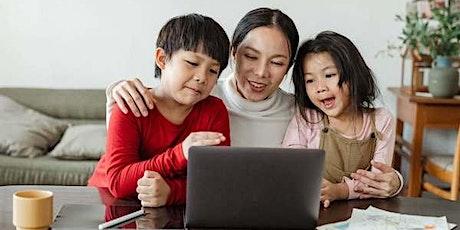 FREE Webinar (PH): Mompreneur Startup - Online Home Business tickets