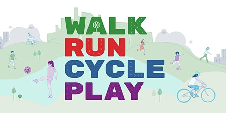 Walk Run Cycle Play New Brighton tickets