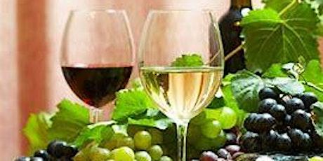 PJP Alumni Wine & Cheese Social tickets