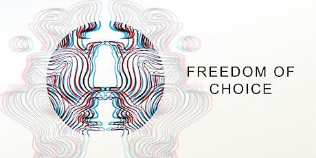 Spotting Bullshit: Freedom of Choice   Joris Luyendijk tickets