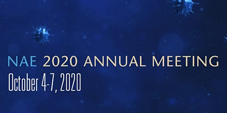 National Academy of Engineering Annual Meeting - Public Registration tickets