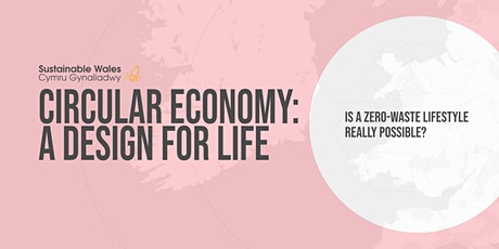 A Design for Life Web Series 2: Is a Zero-Waste lifestyle really possible? tickets