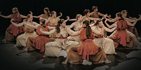 mapdance Performance - Cloisters Lawn tickets