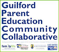 GPECC for Parents logo