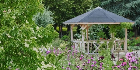 Planning and Planting Your Own Garden - 2 day course tickets
