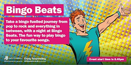 Bingo Beats at Mecca Swansea tickets