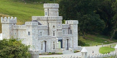 A day of rest and relaxation at Killeavy Castle tickets