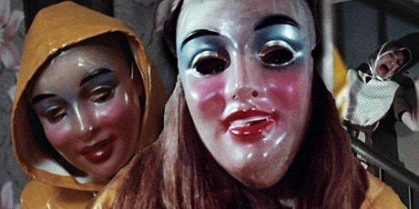 The Mask in Horror Cinema: Ritual, Power and Transformation tickets