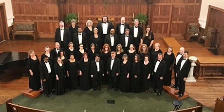 Candlelight & Carols with The New South Festival Singers tickets