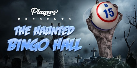 Players Bingo The Tour presents The Haunted Bingo Hall at Mecca Swansea tickets