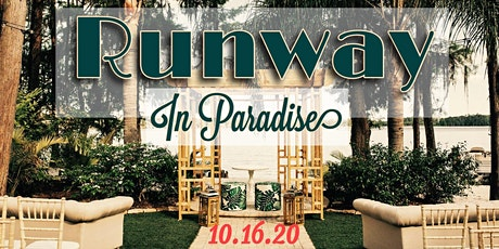 Runway in Paradise tickets