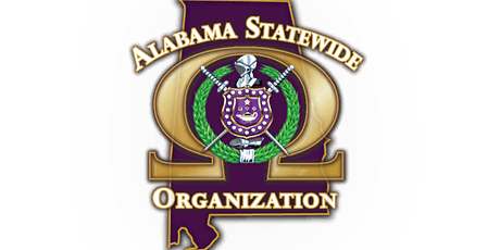 Omega Psi Phi Fraternity, Inc. - Alabama 44th Statewide Meeting, 2020 tickets